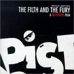 Filth and the Fury original soundtrack