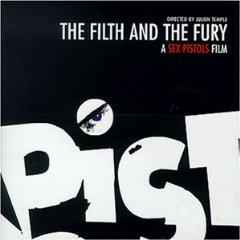 Filth and the Fury original soundtrack