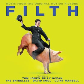 Filth original soundtrack