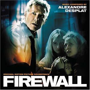 Firewall original soundtrack