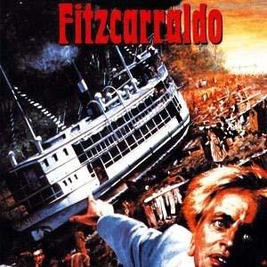 Fitzcarraldo original soundtrack
