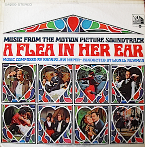 Flea In Her Ear original soundtrack