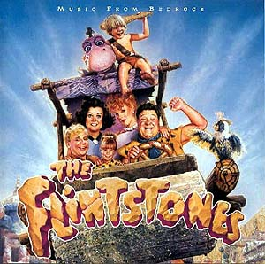 Flintstones original soundtrack