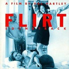 Flirt original soundtrack