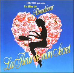 Flor de mi Secreto original soundtrack