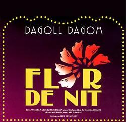 Flor de Nit - Dagoll Dagom original soundtrack