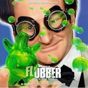 Flubber original soundtrack