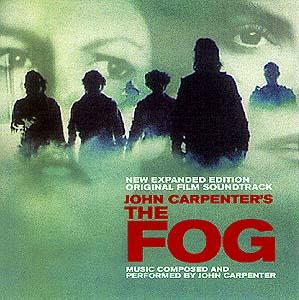Fog original soundtrack