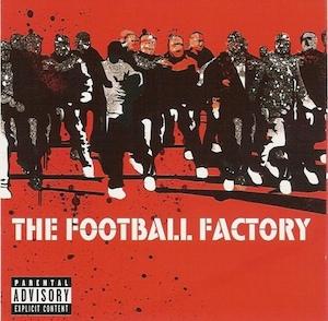 Football Factory original soundtrack