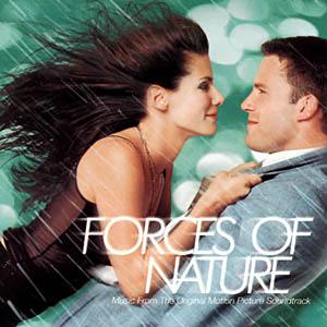 Forces of Nature original soundtrack