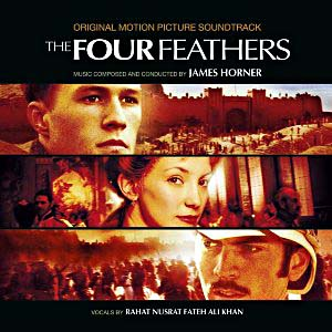 Four Feathers original soundtrack