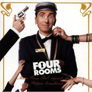 Four Rooms original soundtrack