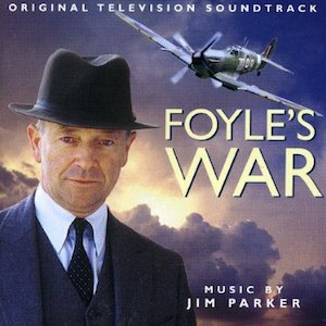 Foyle's War original soundtrack