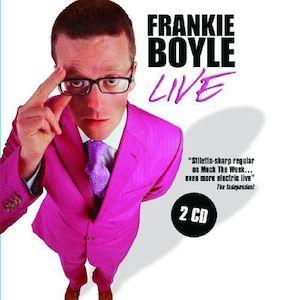 Frankie Boyle - Live original soundtrack