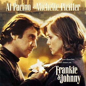 Frankie & Johnny original soundtrack