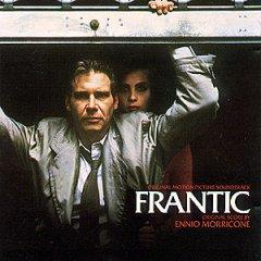 Frantic original soundtrack