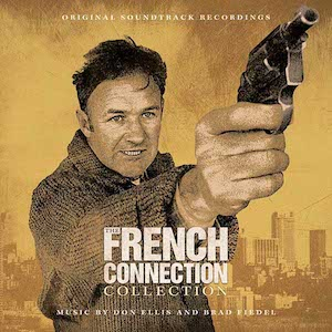 French Connection Collection original soundtrack