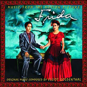Frida original soundtrack