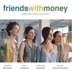 Friends with Money original soundtrack