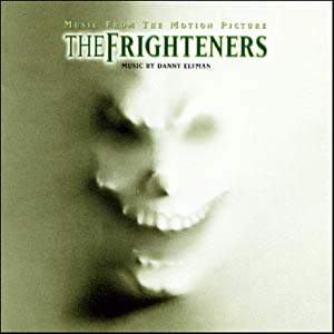 Frighteners original soundtrack