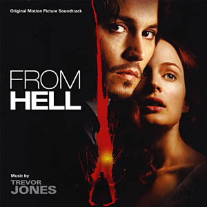 From Hell original soundtrack