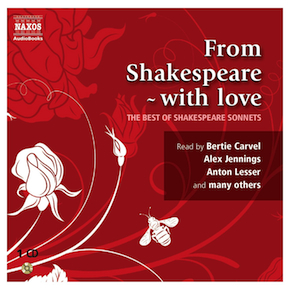 From Shakespeare With Love: The Sonnets original soundtrack