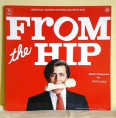 From the Hip original soundtrack