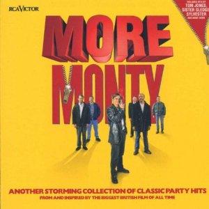 Full Monty: More Monty original soundtrack
