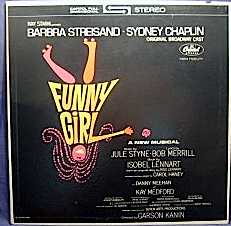 Funny Girl: original broadway cast original soundtrack