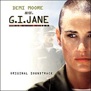 G.I. Jane original soundtrack