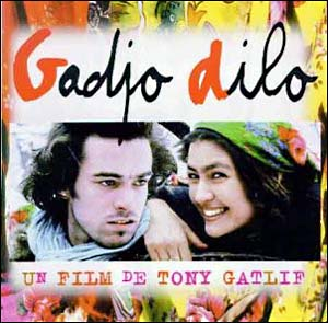 Gadjo Dilo original soundtrack