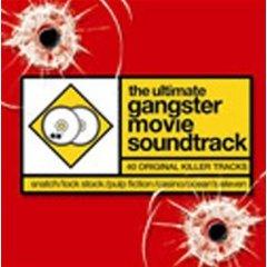 Gangster Movie Soundtrack original soundtrack