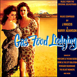 Gas Food Lodging original soundtrack
