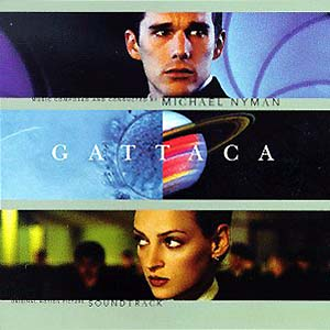 Gattaca original soundtrack