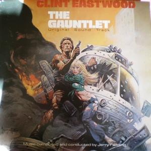 Gauntlet original soundtrack