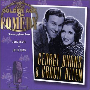 George Burns and Gracie Allen original soundtrack