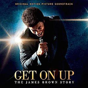 Get On Up original soundtrack