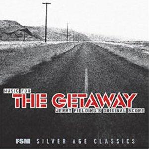 Getaway original soundtrack