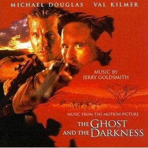 Ghost And The Darkness original soundtrack