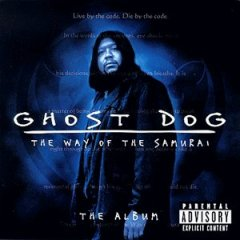 Ghost Dog original soundtrack