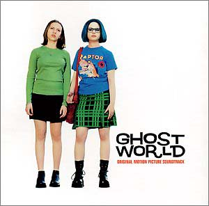 Ghost World original soundtrack