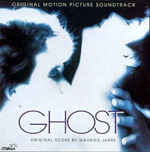 Unchained Melody - Ghost