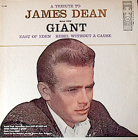 Giant: A Tribute to James Dean original soundtrack