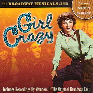 Girl Crazy original soundtrack