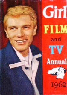 Girl Film and TV Annual: 1962 original soundtrack