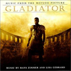 Gladiator original soundtrack