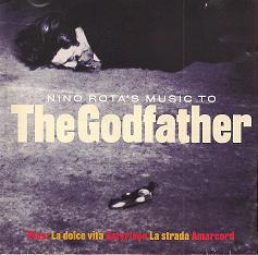 Godfather: other soundtracks original soundtrack