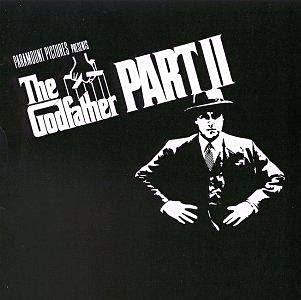 Godfather Part II original soundtrack