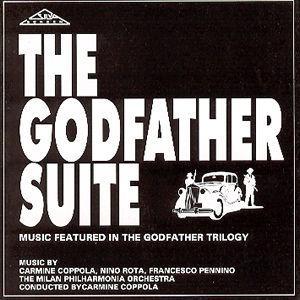 Godfather Suite original soundtrack