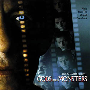 Gods and Monsters original soundtrack